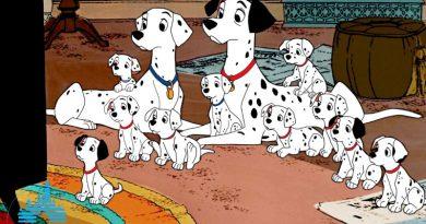 honderd en een dalmatiërs