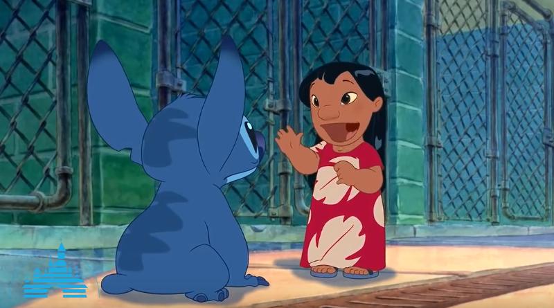 Lilo en Stitch