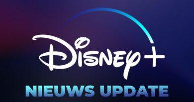 Nieuwe uitlog functie voor Disney plus