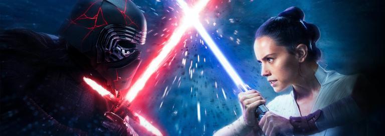 Star Wars: The Rise of Skywalker vanaf 5 mei op Disney plus